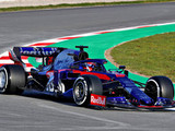 Spanish GP: Race team notes - Toro Rosso