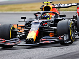 Horner: Perez lost half a second giving Verstappen a tow in Q3