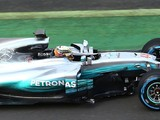 Mercedes supplier Petronas to trial new fuel at Barcelona F1 test