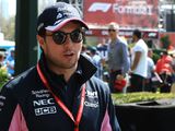 "Sergio Perez Expecting ""A Lot Of Side-By-Side Racing"" In Bahrain"