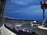 NASCAR News: NASCAR postpones second Charlotte race due to rain