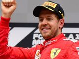 Vettel calls for Ferrari patience