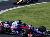Brendon Hartley frustrated to miss out on points
