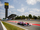 Spanish GP: Practice team notes - Racing Point