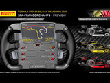 Belgian GP: Preview - Pirelli