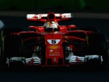 Vettel: 'P3 was the maximum for me'