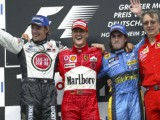 Top 10 F1 races: Jenson Button