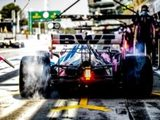 Racing Point Confirm Withdrawal of Appeal over Brake Duct Punishment