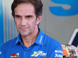 Suzuki 'shock' as Brivio departs for Alpine