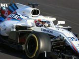 "Sergey Sirotkin: ""We've done some good work through the weekend"""