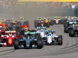 Russian Grand Prix extends F1 deal until 2025