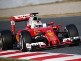 Vettel leads pack as Manor miss out