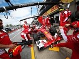 Arrivabene: Ferrari reorganising without panic