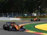 "McLaren's Seidl on Double Spa Retirement: ""We lost a great opportunity to score good points"""