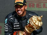 Red Bull 'disgusted and saddened' by Hamilton abuse as F1 unites