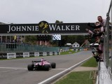 F1 Paddock Notebook - Belgian GP Sunday