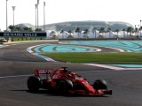 Leclerc ends Abu Dhabi tyre test fastest for Ferrari