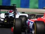 Williams agrees Manor technical deal