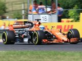 "Fernando Alonso: ""Fighting for seventh and eighth was the maximum target"""