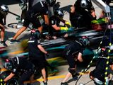 Mercedes confirms another COVID-19 case in F1 team