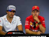 Is It Just Me? podcast - Was it time for Vettel to leave?