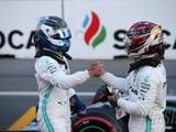 Hamilton: My old engineer has helped Bottas make step