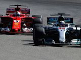 Toto Wolff expects close fight with Ferrari and Red Bull in Mexico
