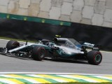 Bottas not concerned by threat of rain at Brazilian Grand Prix