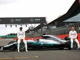 Mercedes to launch 2018 Formula 1 car on same day as Ferrari