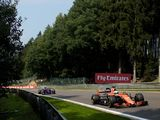 Spa-Francorchamps secures new three-year Belgian Grand Prix deal