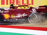 Ferrari 'in a hole' admits F1 giant's boss