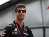 Ricciardo will not Test with Renault in Post-Season Test in Abu Dhabi