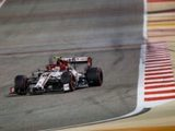 Sakhir Grand Prix Pace 'Not Enough to Bring Home Some Points' - Alfa Romeo's Vasseur