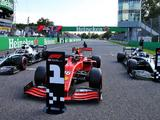 F1 figures will meet to avoid repeat of Monza qualifying mess