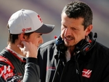 Steiner perplexed by Gutierrez comments