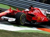 Vettel feels Ferrari still 'missing' a bit
