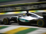 Brazilian GP: Practice notes - Mercedes
