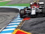 Drivers warned over abusing track limits for German GP