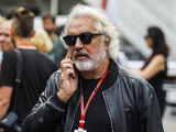 Briatore in hospital, tests positive for COVID-19