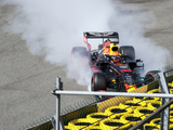 Verstappen laments 'mystery' bad starts off the line