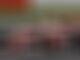 Kimi Raikkonen finishes Silverstone test on top