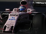 Force India performing 'big miracles' in F1 2017, Perez feels