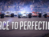 Race to Perfection: F1 docuseries starts tonight