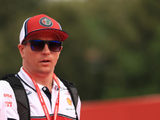 "Raikkonen Looking To Barcelona Test To ""Turn Things Around"" After Point-less Spanish GP"