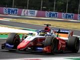 Shwartzman still sees long-term hope of making F1