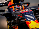 Max Verstappen: 'It's not going to be easy, but we're going to go for it'