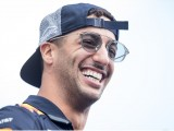Ricciardo 'not ready to retire' from F1 racing