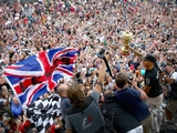 BRDC: No decision on British GP future