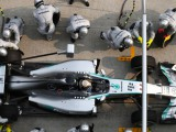 Wolff: Lewis lost race in qualifying not pits