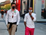 Wolff sure Hamilton will commit to new F1 deal